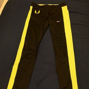 Limited Edition USATF Nike Running Tights